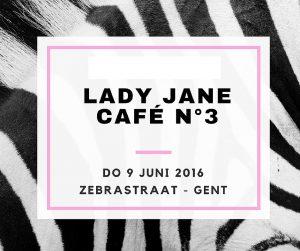 Lady Jane Café