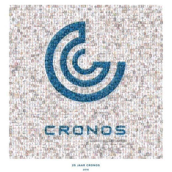 Cronos Group celebrates 25th anniversary