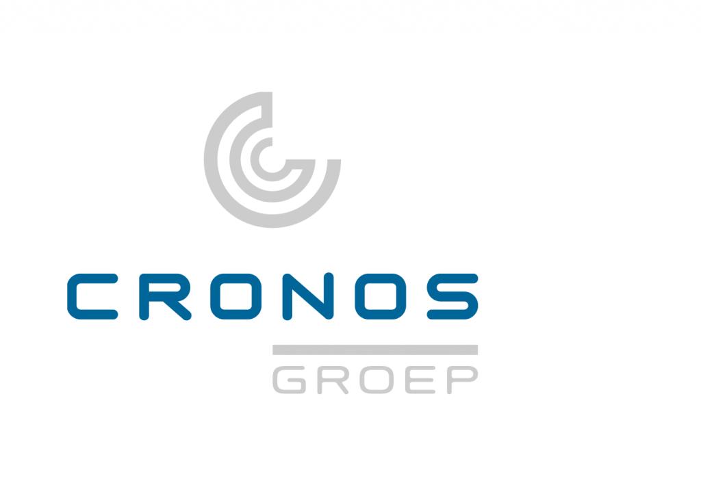 Logo Groupe Cronos
