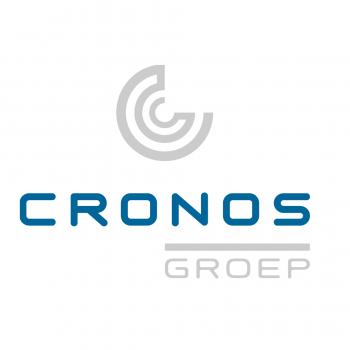 Logo Cronos Groep